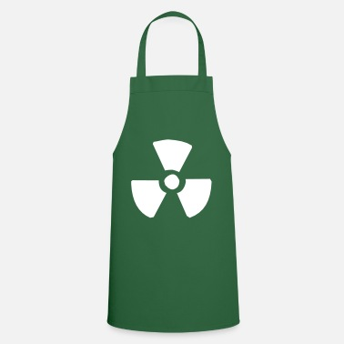 Radioactive radioactivity - Cooking Apron