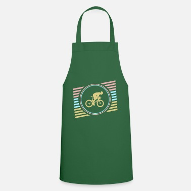 Race Track racer - Cooking Apron