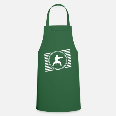 Judo judo - Cooking Apron