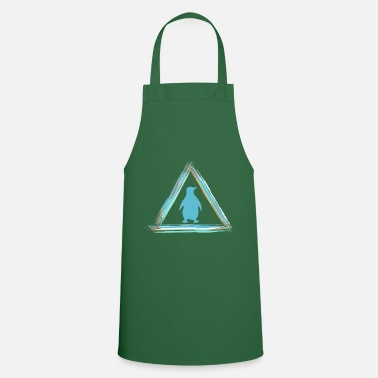 South-africa penguin - Cooking Apron