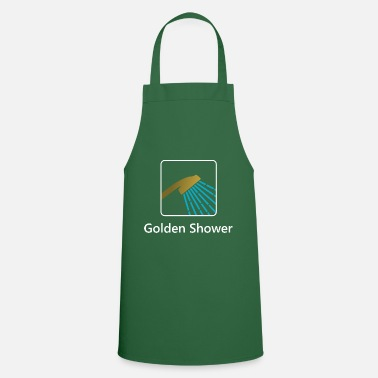 Fetish Golden Shower - Funny Fetish - Grembiule da cucina