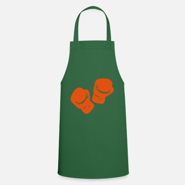 Boxing Gloves boxing glove - Apron