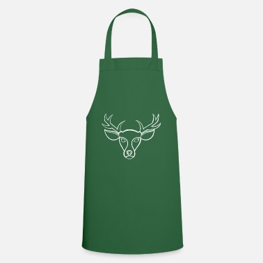 Stag Stag knows - Cooking Apron