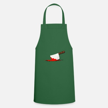 Ax ax - Cooking Apron