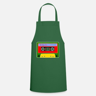 B Day Cassette B Day Mix - Cooking Apron
