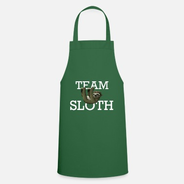 Team Sloth - Schort