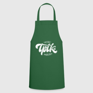 MOVE - Cooking Apron