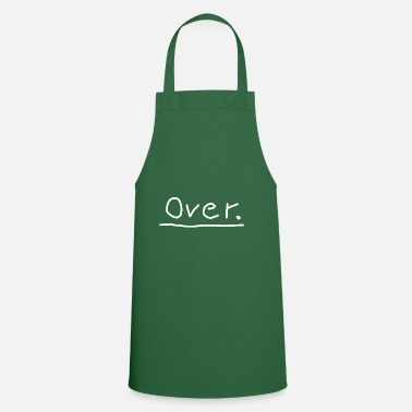 Over over - Cooking Apron
