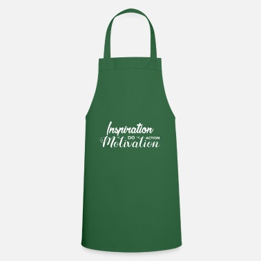 Inspiration inspiration - Cooking Apron