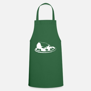 Roast roast meat - Cooking Apron