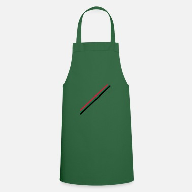 Form country colours - Apron