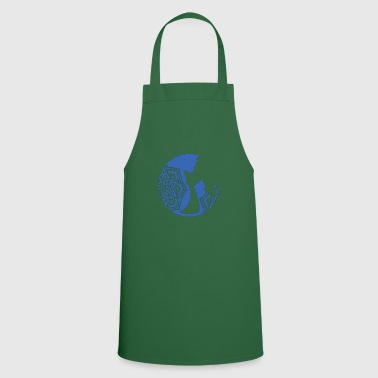 CATS MOTHER - Cooking Apron