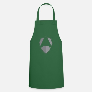Shield A shield - Apron