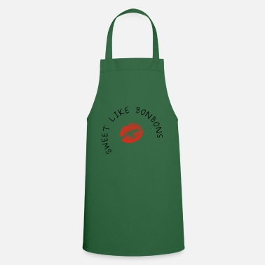 Sweet Sweet as sweets - Apron