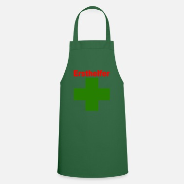Responders first responders - Apron