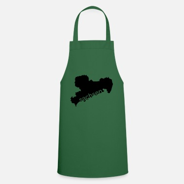 Free State Free State of Saxony - Apron