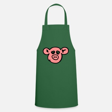 Sow naughty sow - Apron