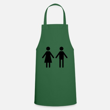 Couples couple - Apron