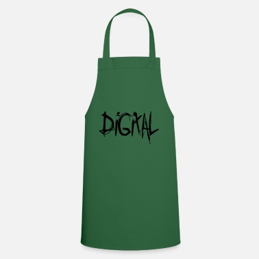 Digital Digital - Apron