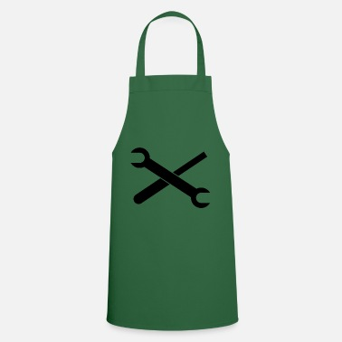 Tool tool - Cooking Apron