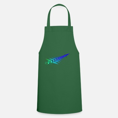 Sword sword - Cooking Apron