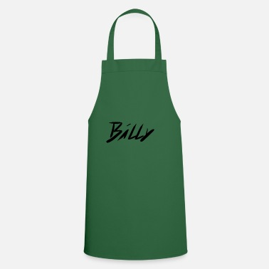 Wear Billy Wear - Tablier de cuisine