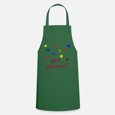 Good Mood In a good mood - Apron