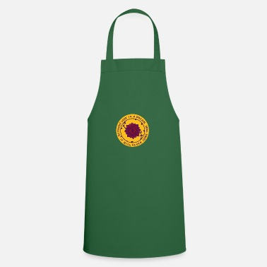 Scene Without Love In Dream - Cooking Apron
