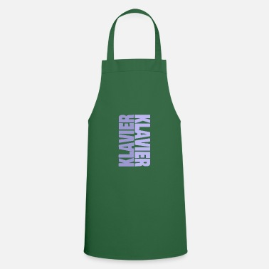 Instrument Piano musical instrument instrument music - Apron