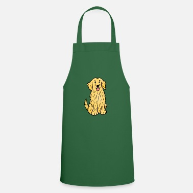 Goldie - Apron
