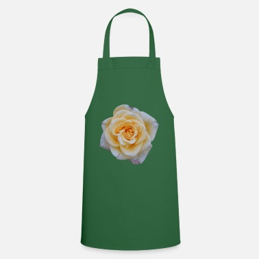 Fragrance Roses are the queens of the flowers - Apron