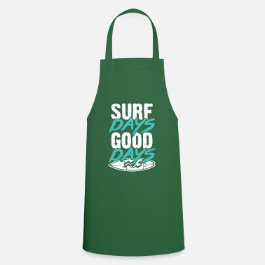 Surf Surfing Surf - Apron