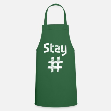 Stay Stay - Apron