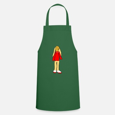 Mc MC Schlappy - Apron