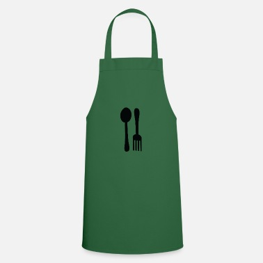 Hunger hunger - Cooking Apron