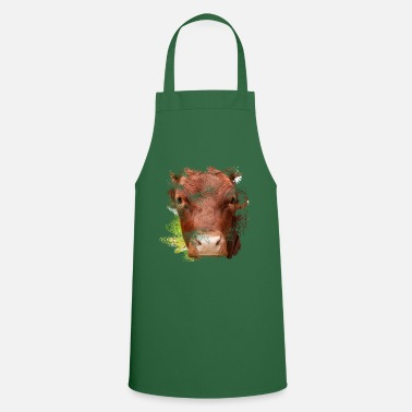 Cattle The Pinzgauer cattle cattle - Cooking Apron