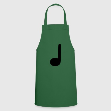 crotchet - Cooking Apron