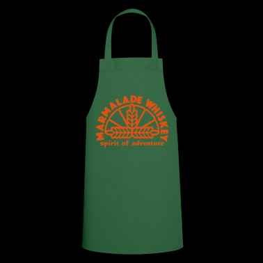 Marmalade Whiskey - Cooking Apron