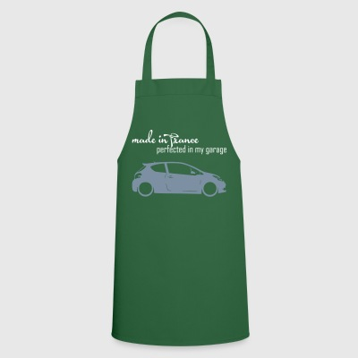 #madeinfrance by GusiStyle - Cooking Apron