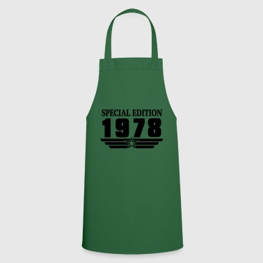 1978 Special Edition - Cooking Apron