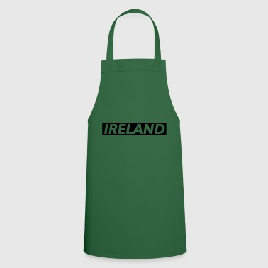 ireland - Cooking Apron