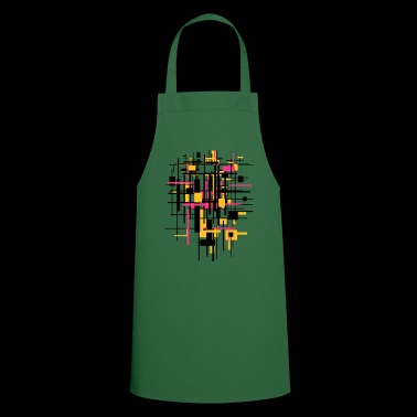Building site - Cooking Apron