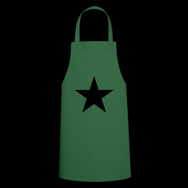 Star icon - Cooking Apron