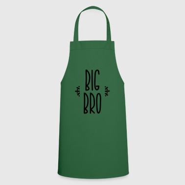 big bro - Cooking Apron