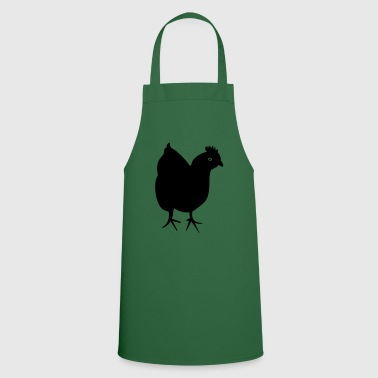 Chicken - hen - Cooking Apron