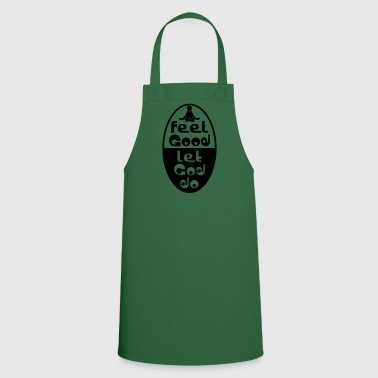 feel - Cooking Apron