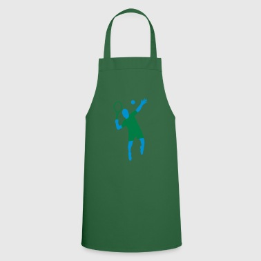 2541614 15804893 Tennis - Cooking Apron