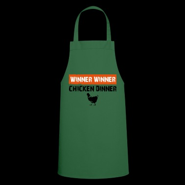 chicken dinner - Cooking Apron