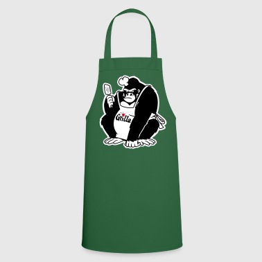 grilla - Cooking Apron