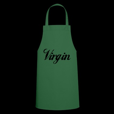 Virgin virgin - Cooking Apron